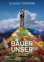Poster Bauer Unser