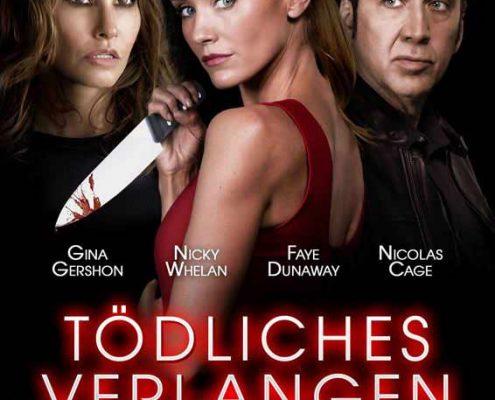 DVD Tödliches Verlangen