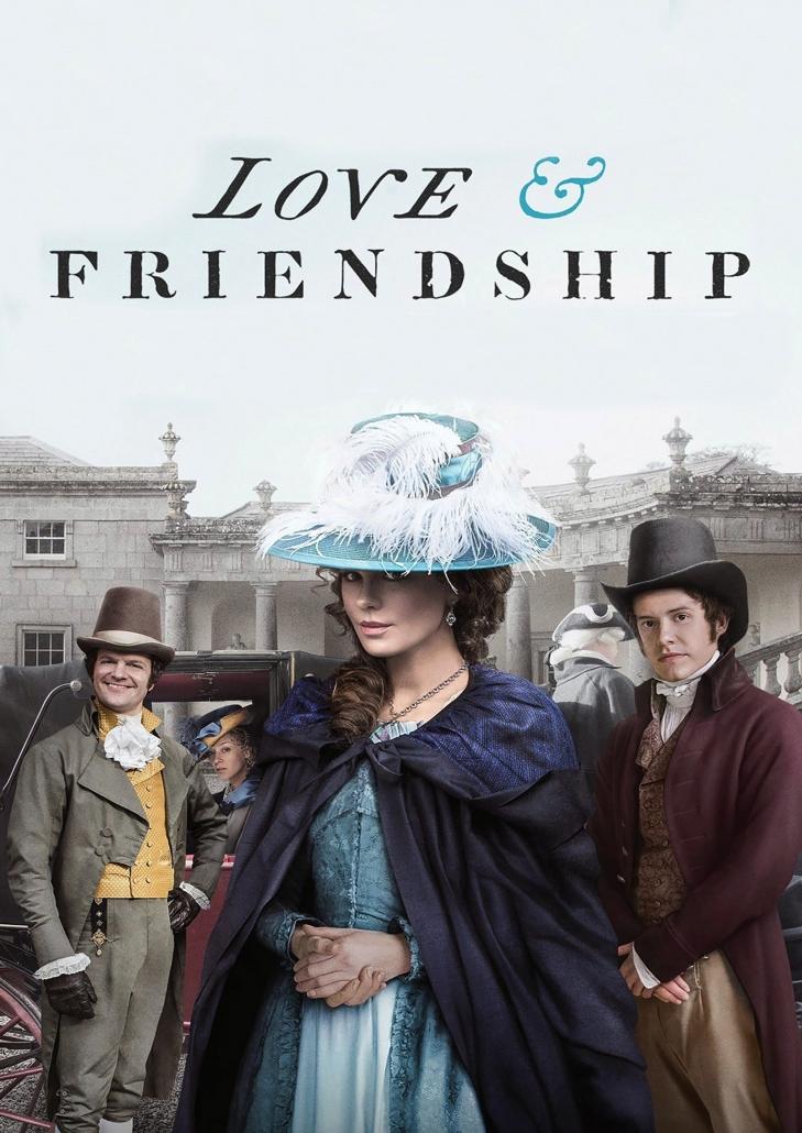 Love&Friendship
