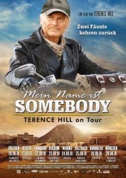 Kinofilm Mein Name ist Somebody Terence Hill cinemaids